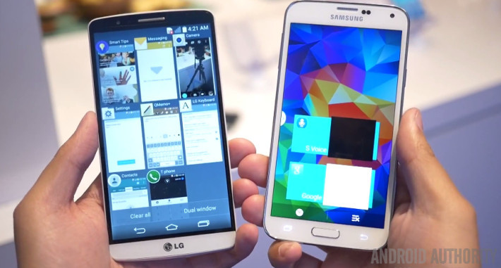 Samsung Galaxy S7 and LG G5 launching on Feb 21 at MWC 2016