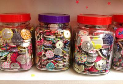 Creative Buttons
