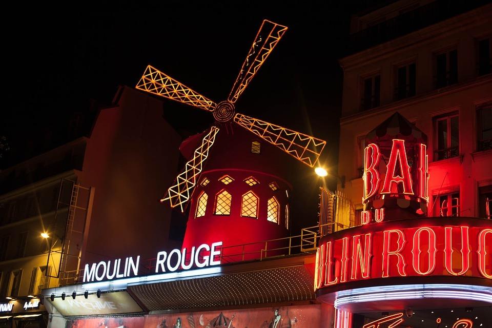 Best Night Clubs in World